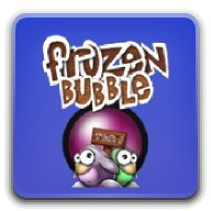 Frozen Bubble Logo